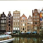 Why it seems difficult to make friends in the Netherlands