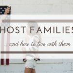 How To Handle Living With A Host Family