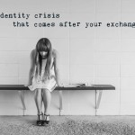 The Identity Crisis That Comes After Your Exchange