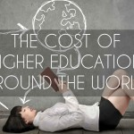 The Cost of Higher Education Around the World
